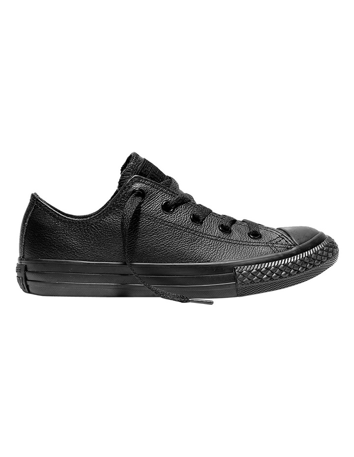 Chuck Taylor All Star Ox Leather Shoes image 1