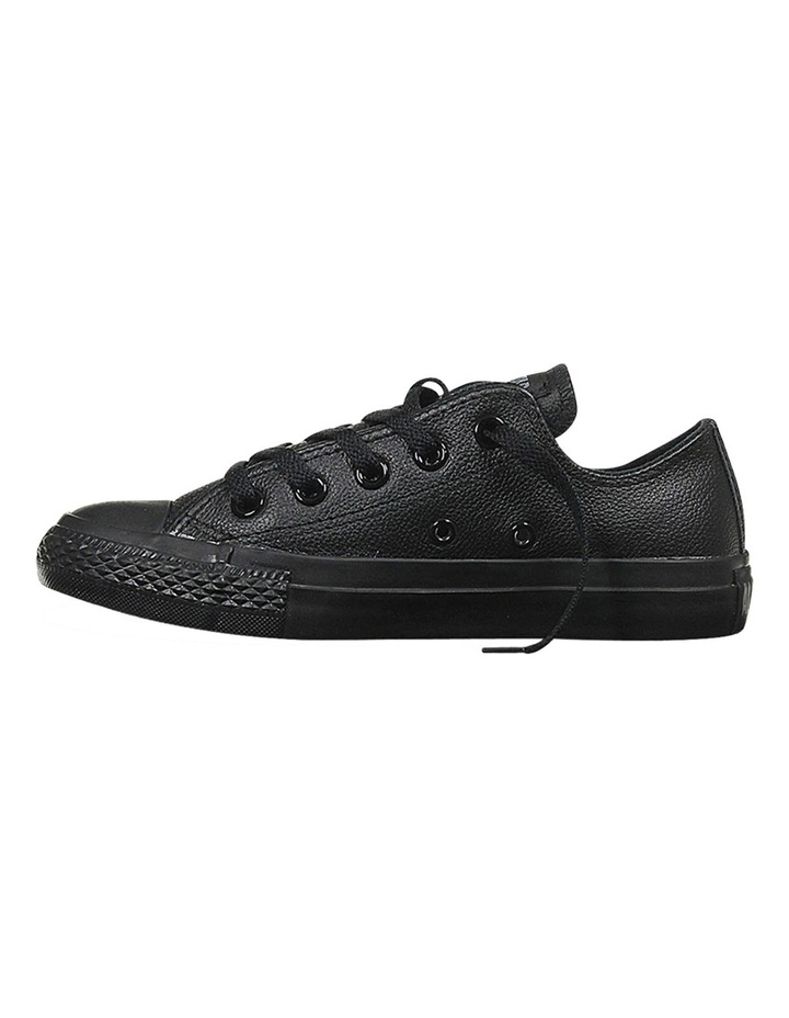 Chuck Taylor All Star Ox Leather Shoes image 2
