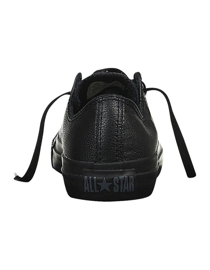 Chuck Taylor All Star Ox Leather Shoes image 4