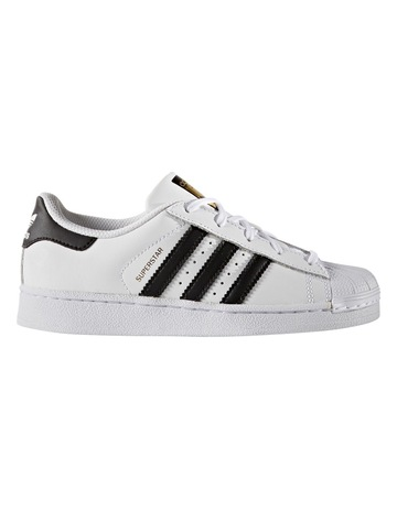 bf5c6b9c4ade Adidas Superstar Foundation PS