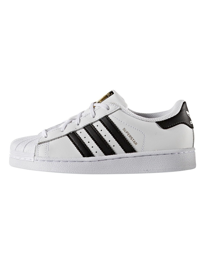 Superstar Foundation Ps Sneakers image 2