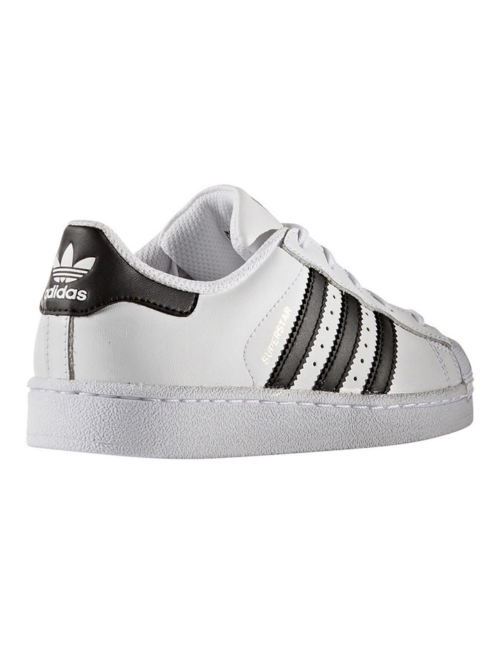 Superstar Foundation Ps Sneakers image 3