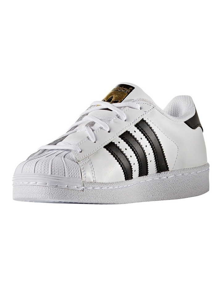 Superstar Foundation Ps Sneakers image 4
