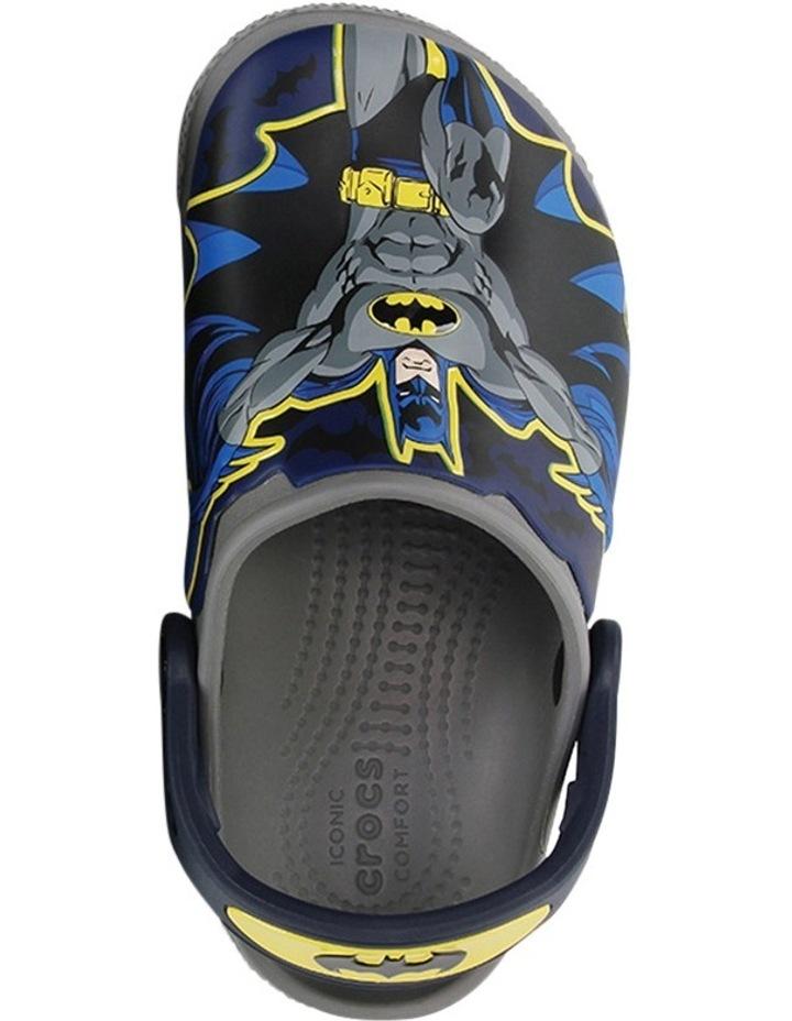 309a27587 CrocsFunLab Batman - Smoke image 3