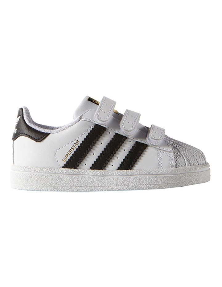 Superstar Foundation Infant Sneakers image 1