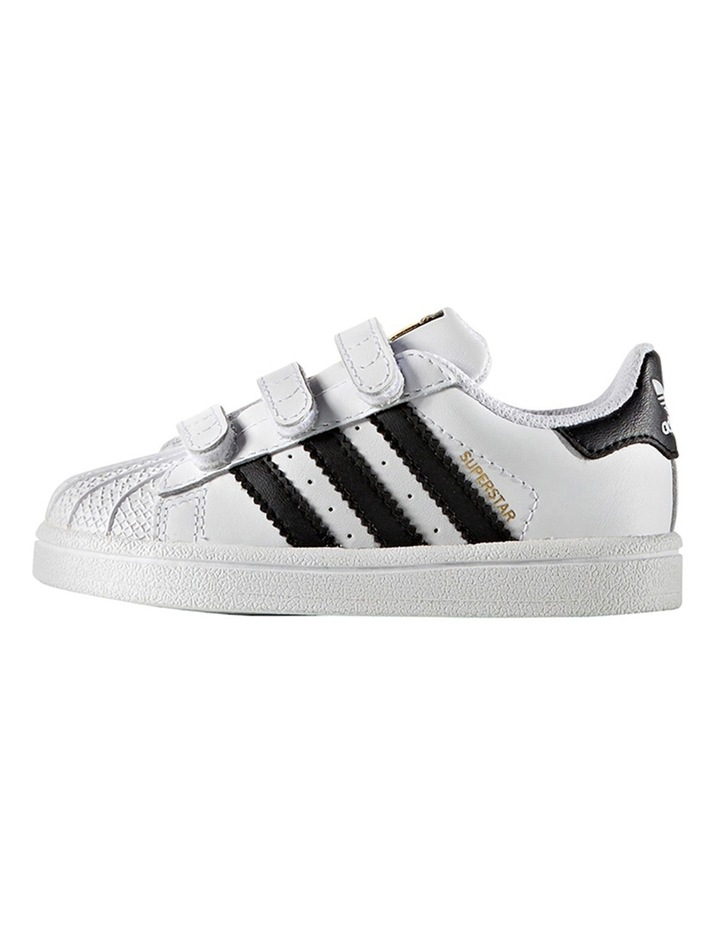 Superstar Foundation Infant Sneakers image 2