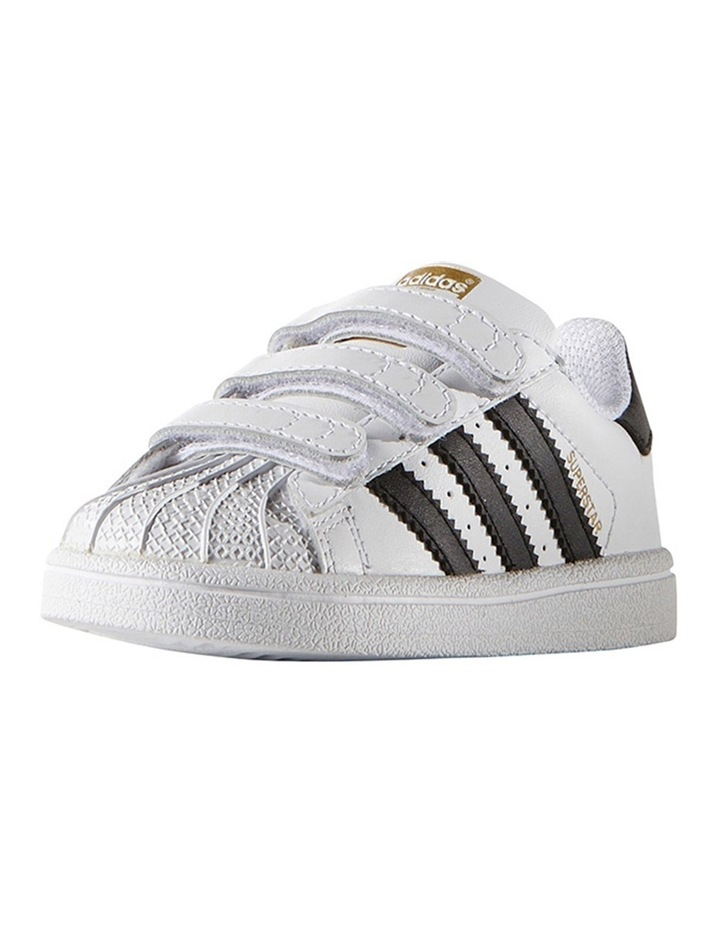 Superstar Foundation Infant Sneakers image 4
