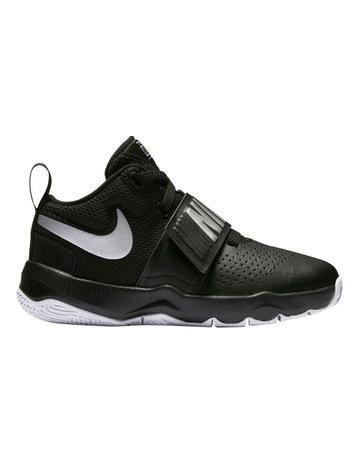 608cd474a9d867 Nike Team Hustle D 8 Basketball PS Boys