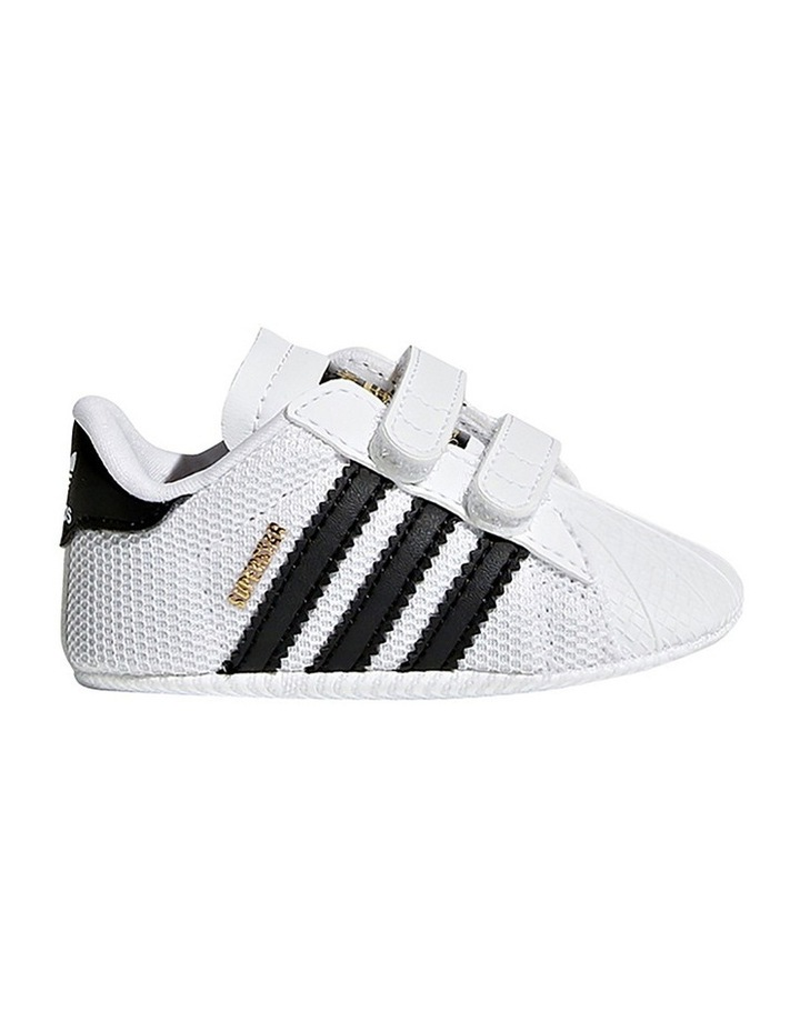 adidas crib superstar