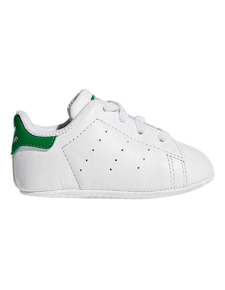 Stan Smith Crib Shoes image 1