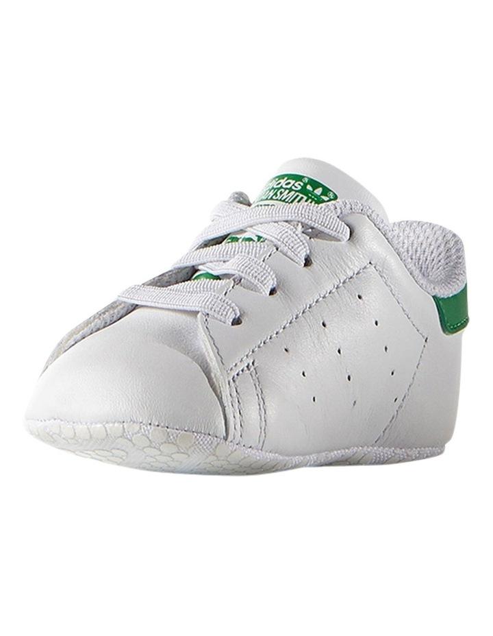 Stan Smith Crib Shoes image 3
