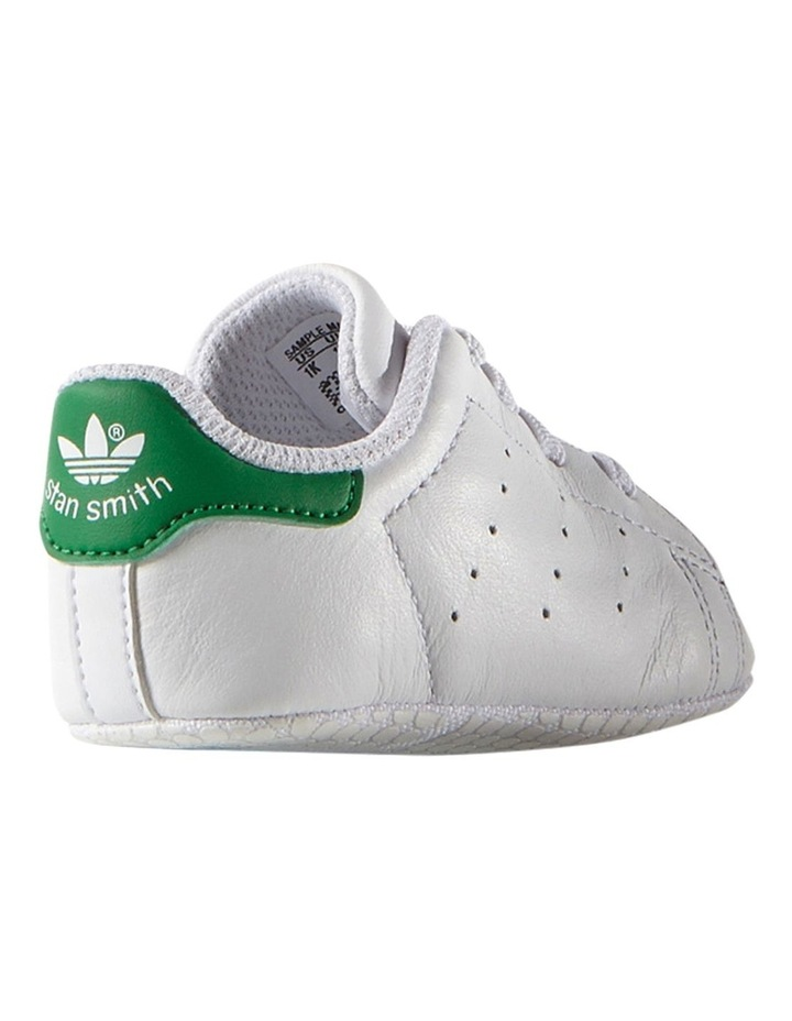 Stan Smith Crib Shoes image 4