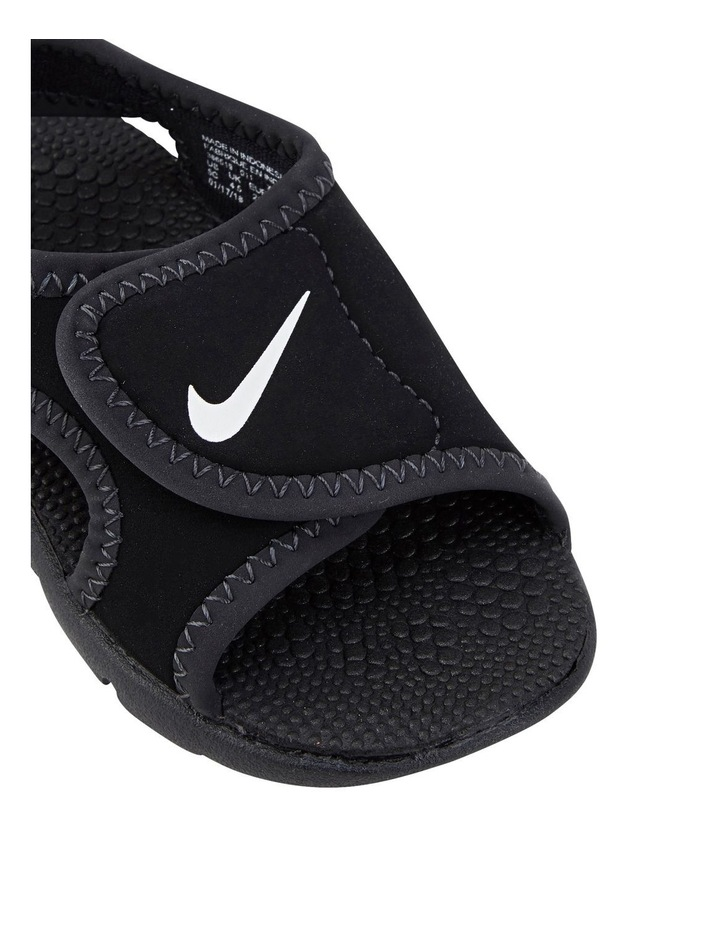 Sunray Adjust Infant Boys Sandals image 4