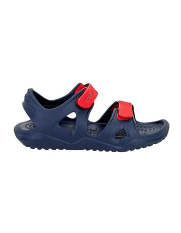 cfa124dff316d Crocs Swiftwater River Sandals Boys
