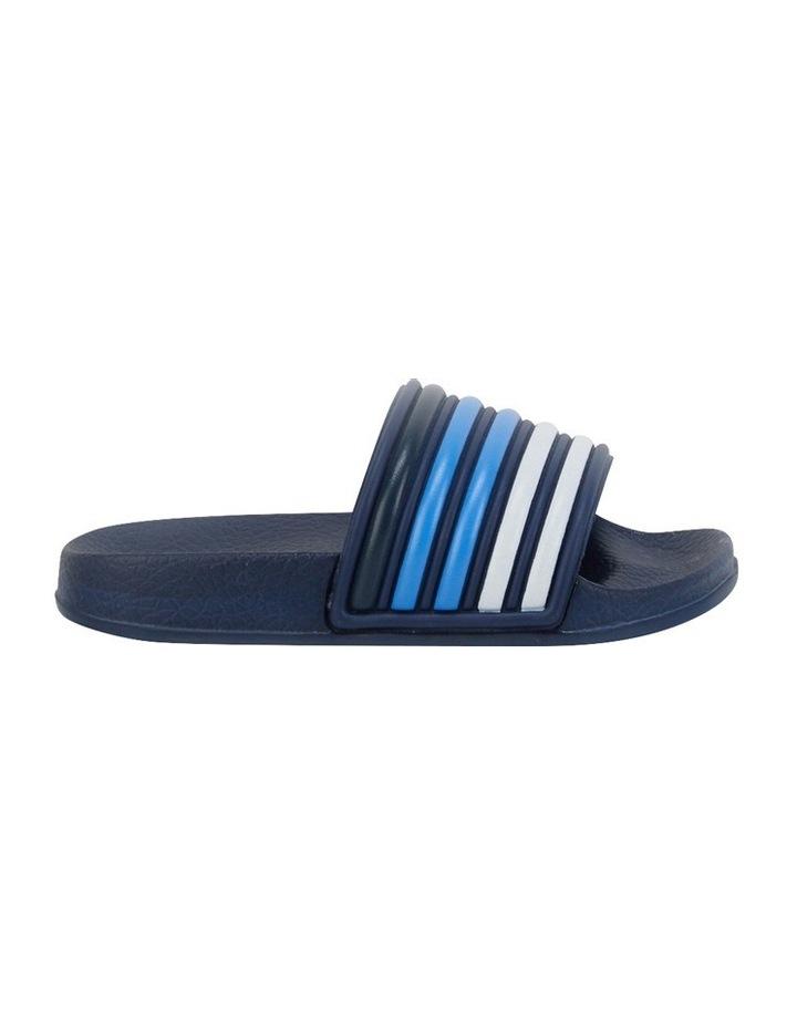 Keagan Slide Youth Sandals image 1