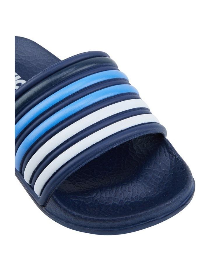 Keagan Slide Youth Sandals image 4