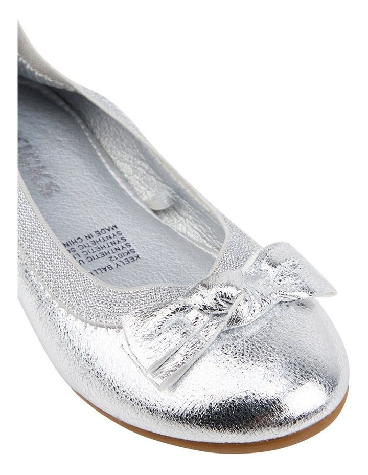 Keely Ballet Kids Shoes image 4