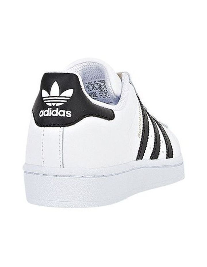 Superstar Foundation Boys Shoes image 2