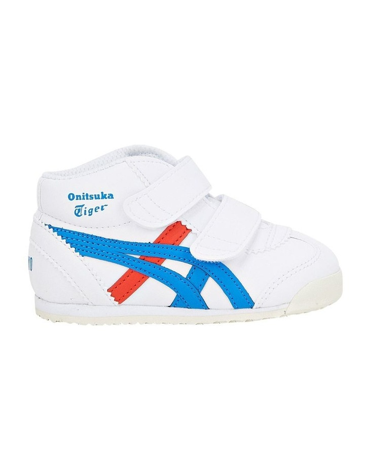 Mexico Mid-Runner Boys Sneakers image 1