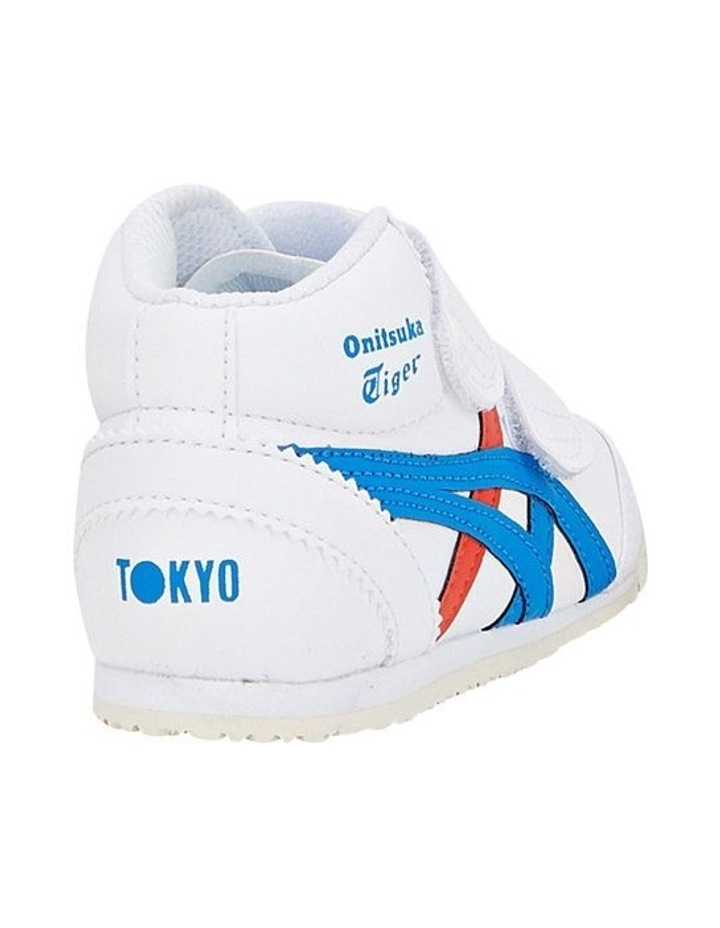 Mexico Mid-Runner Boys Sneakers image 2