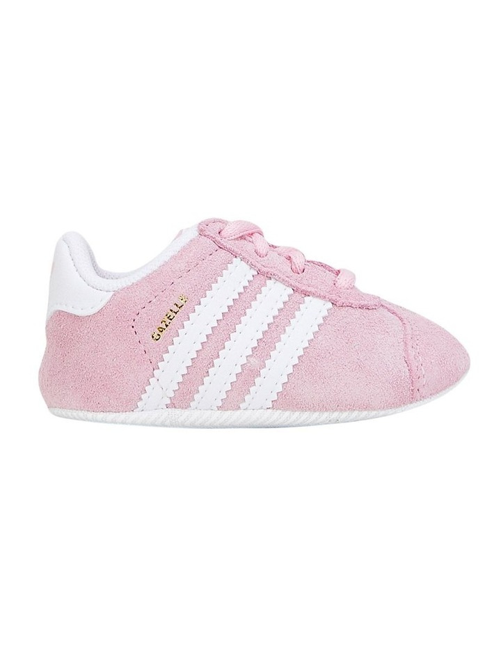 Gazelle Crib Girls Sneakers image 1