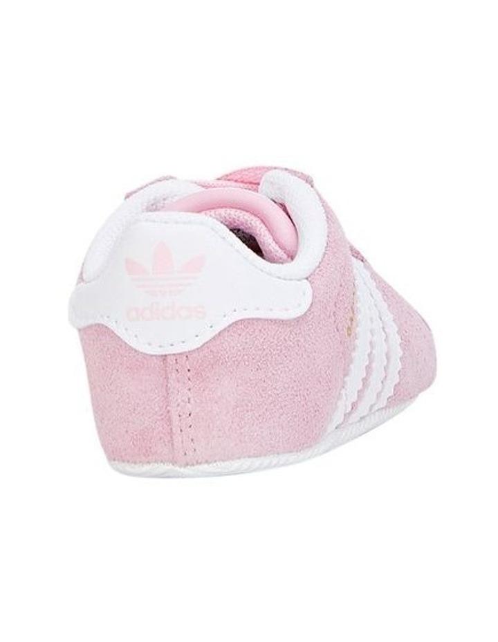 Gazelle Crib Girls Sneakers image 2