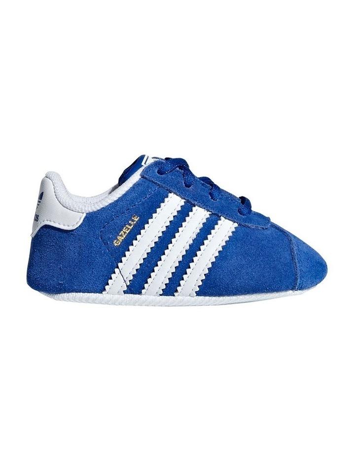 Gazelle Crib Boys Sneakers image 1