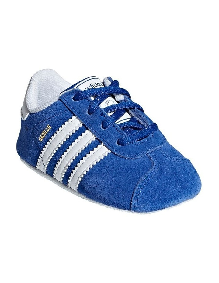 Gazelle Crib Boys Sneakers image 2