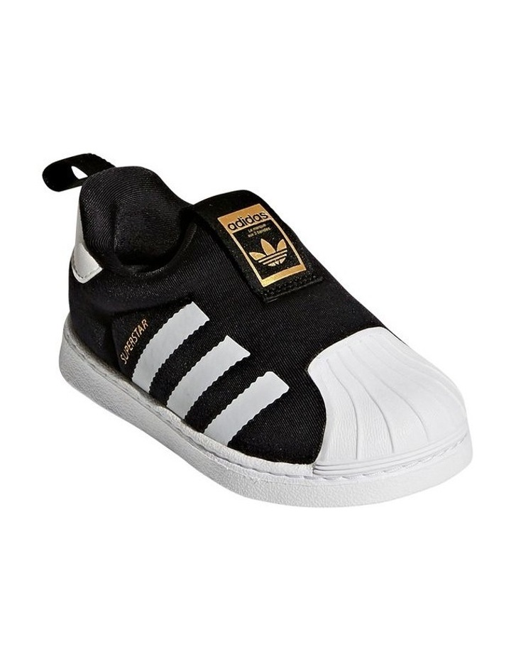 Superstar 360 I Boys Sneakers image 2