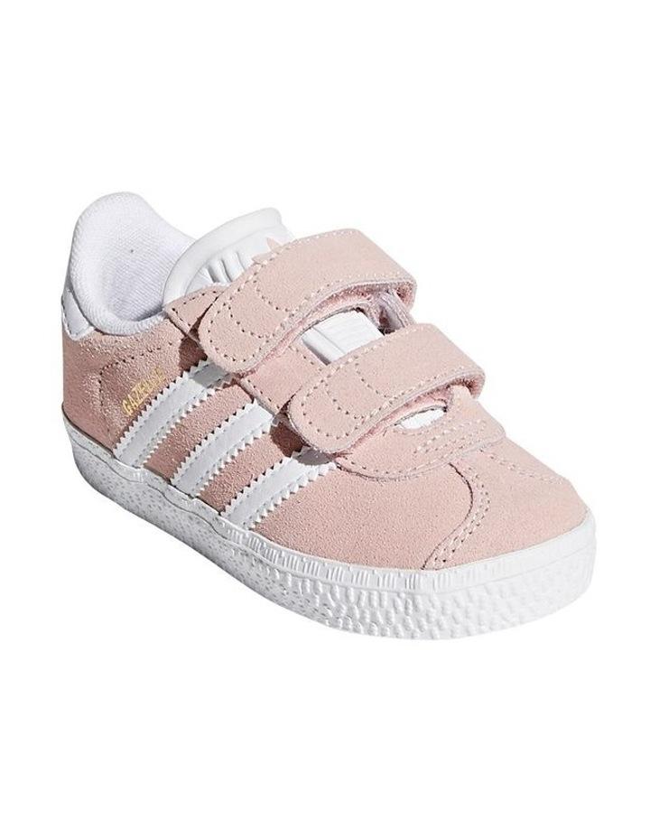 Gazelle Sf Strap Infant Girls Sneakers image 2
