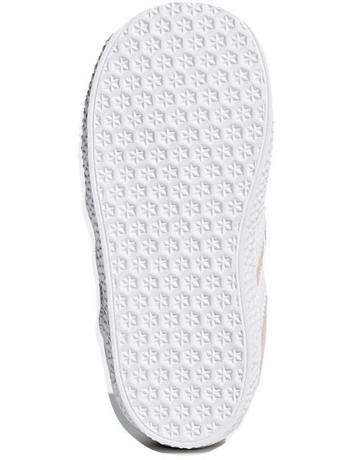 Gazelle Sf Strap Infant Girls Sneakers image 4