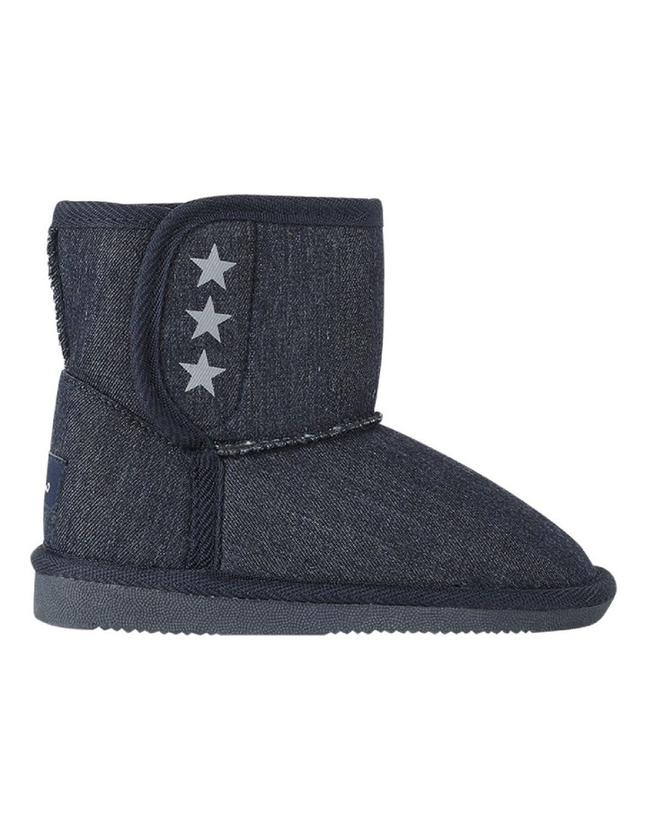 Jack Frost Youth Kids Slippers image 1