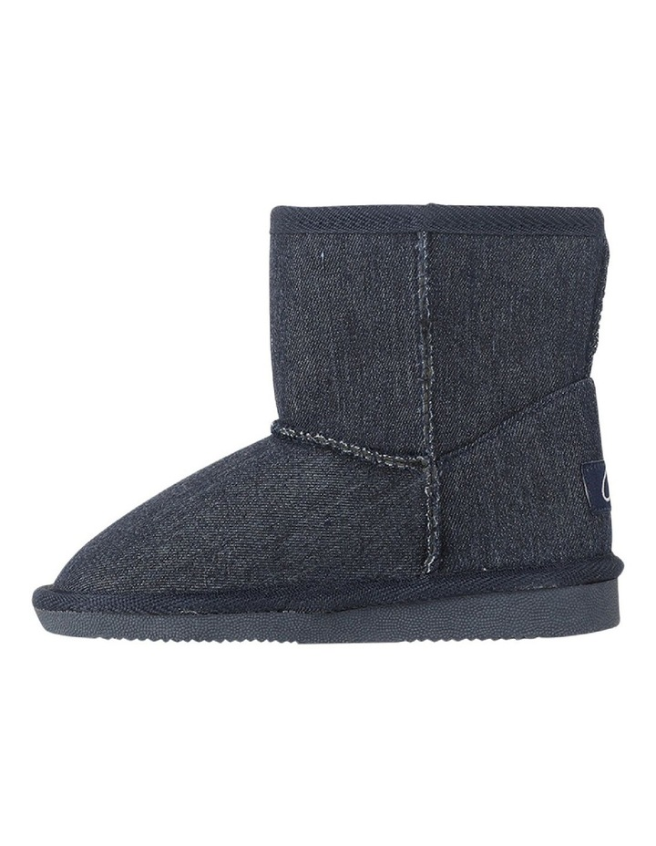 Jack Frost Youth Kids Slippers image 2