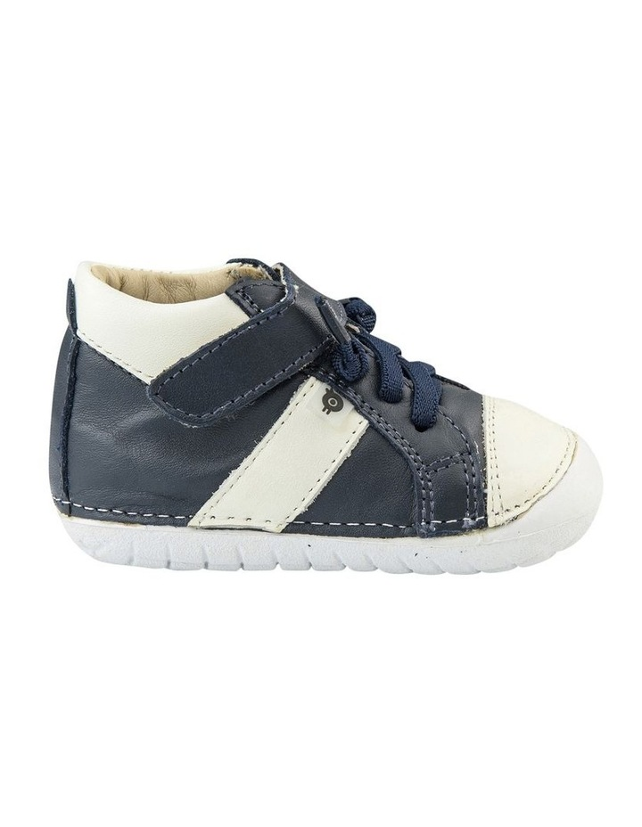 Earth Pave Sneakers image 1