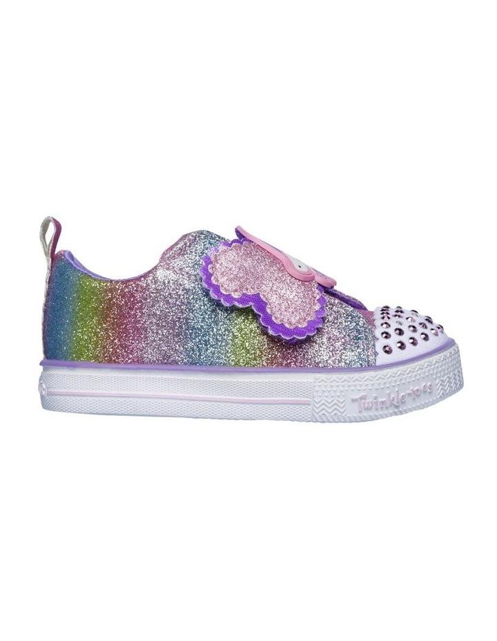 Tt Shuffle Lt Sparkle Pals Infant Sneakers image 1