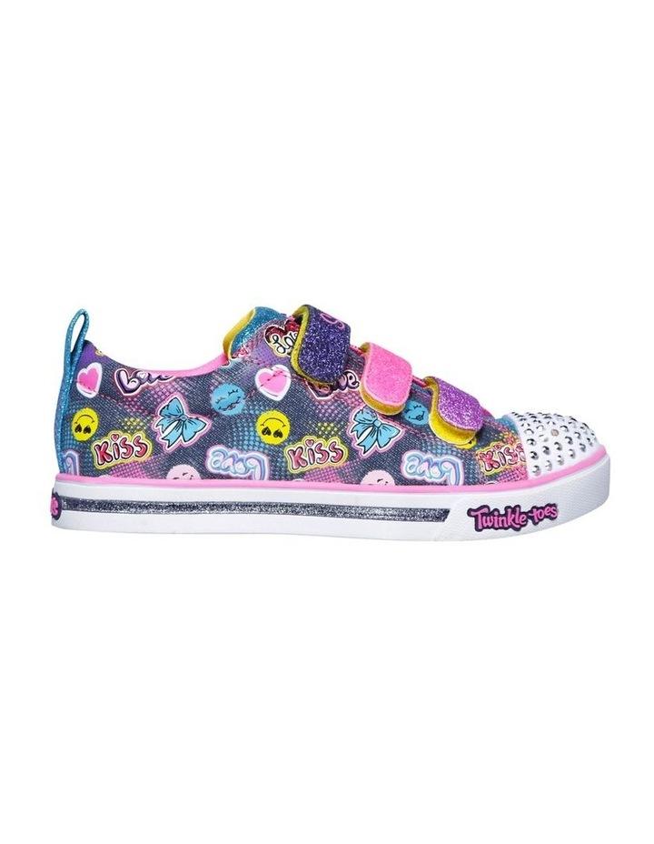 Tt Sparkl Glitz Pretty Pop Youth Sneakers image 1