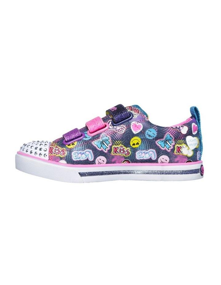 Tt Sparkl Glitz Pretty Pop Youth Sneakers image 2
