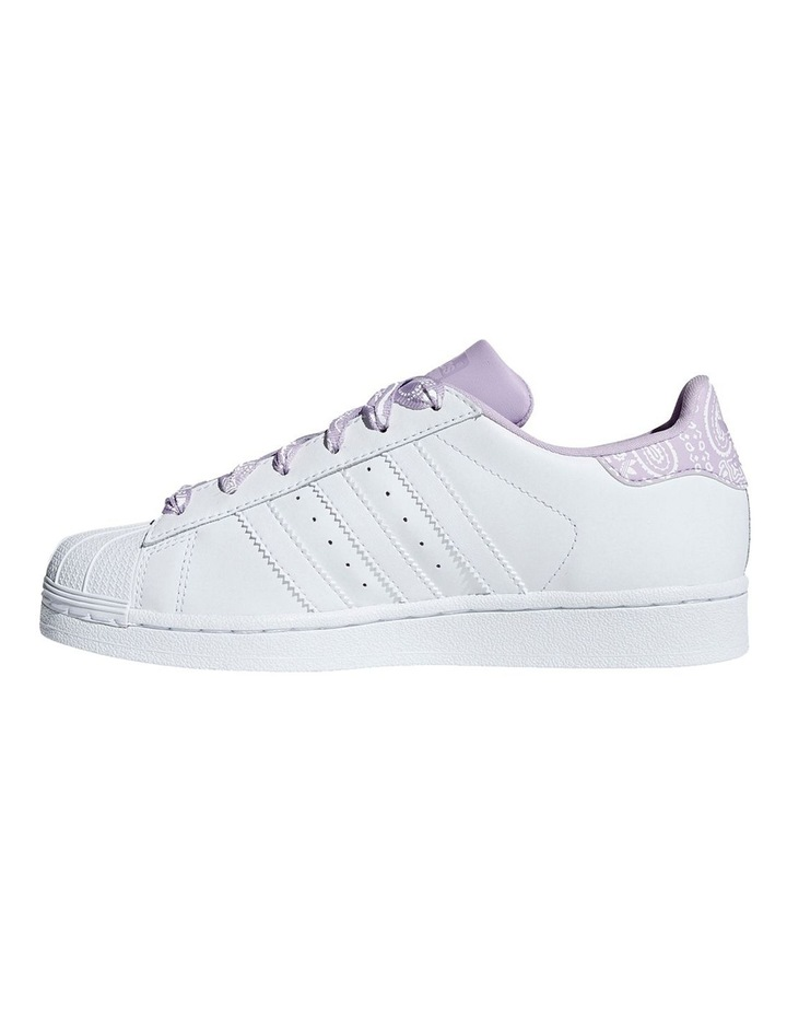 Superstar Foundation Gs Girls Sneakers image 2