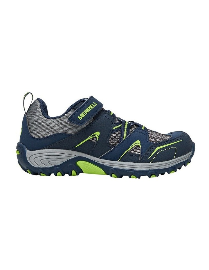 Trail Chaser Boys Sneakers image 1