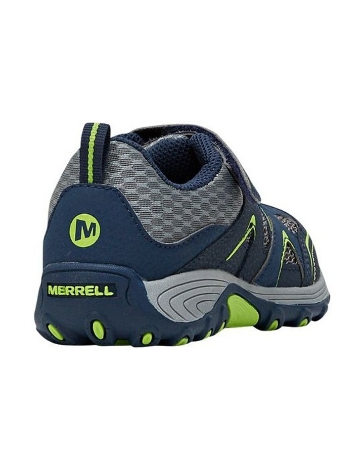 Trail Chaser Boys Sneakers image 2