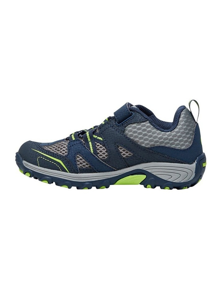 Trail Chaser Boys Sneakers image 3