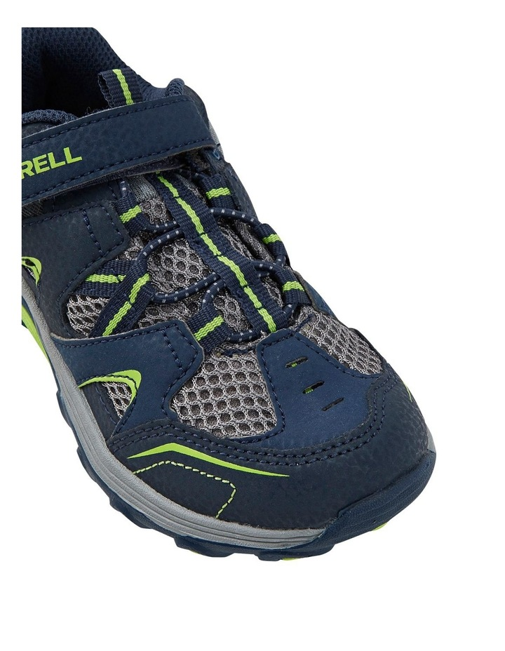 Trail Chaser Boys Sneakers image 4
