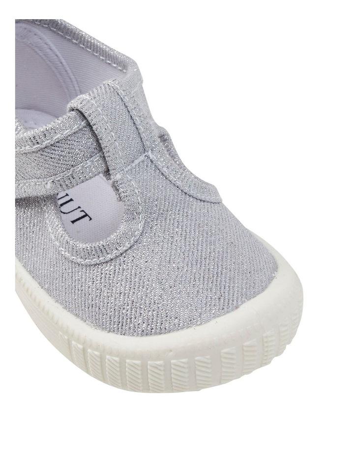 Classic Windsor Metallic Sneakers image 4