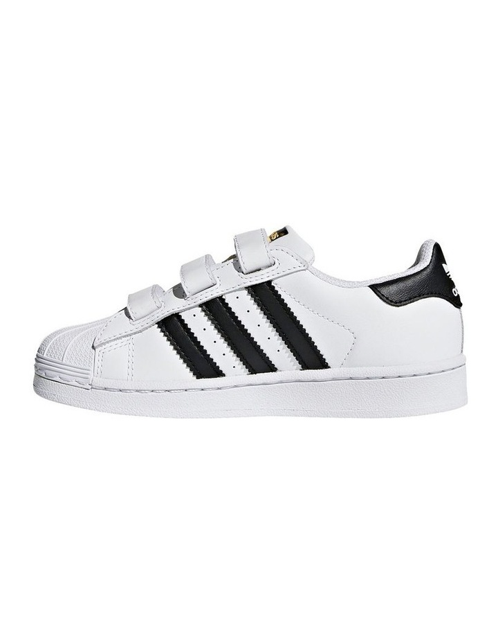 Superstar Foundation Pre School Boys Sneakers image 2