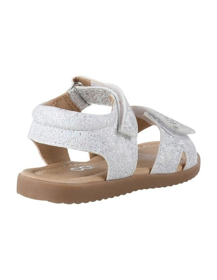 Annabelle Laser Sandals image 3