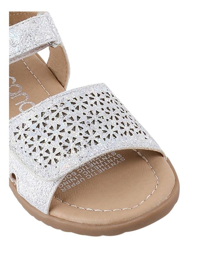 Annabelle Laser Sandals image 4