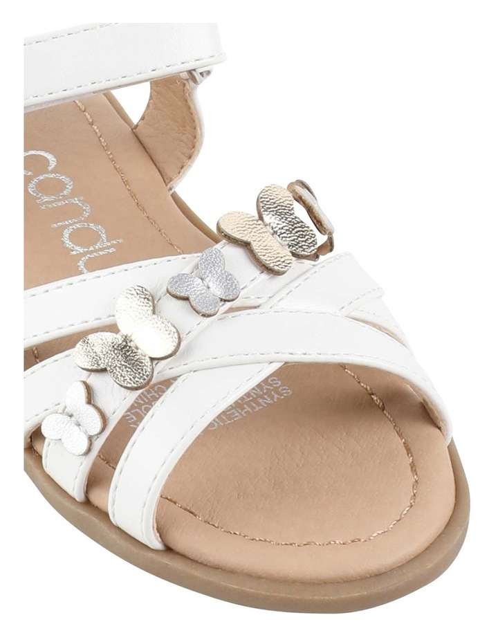 Azura Butterfly Sandals image 4