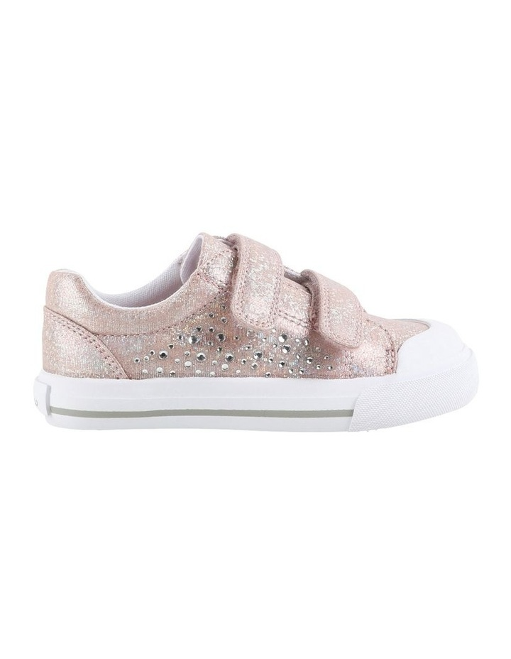 Morgan Sparkle Sneakers Shoes image 1