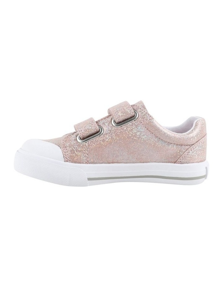 Morgan Sparkle Sneakers Shoes image 2
