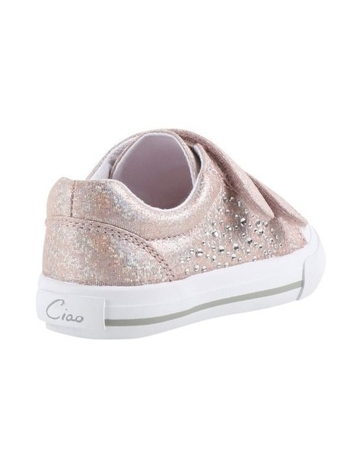 Morgan Sparkle Sneakers Shoes image 3